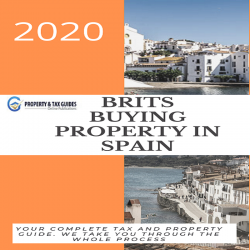 brits buying proerty in spain