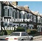 Buy in Clapham or Brixton?