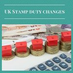 UK property stamp duty changes