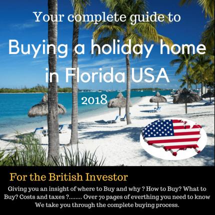 Buying property in Florida image